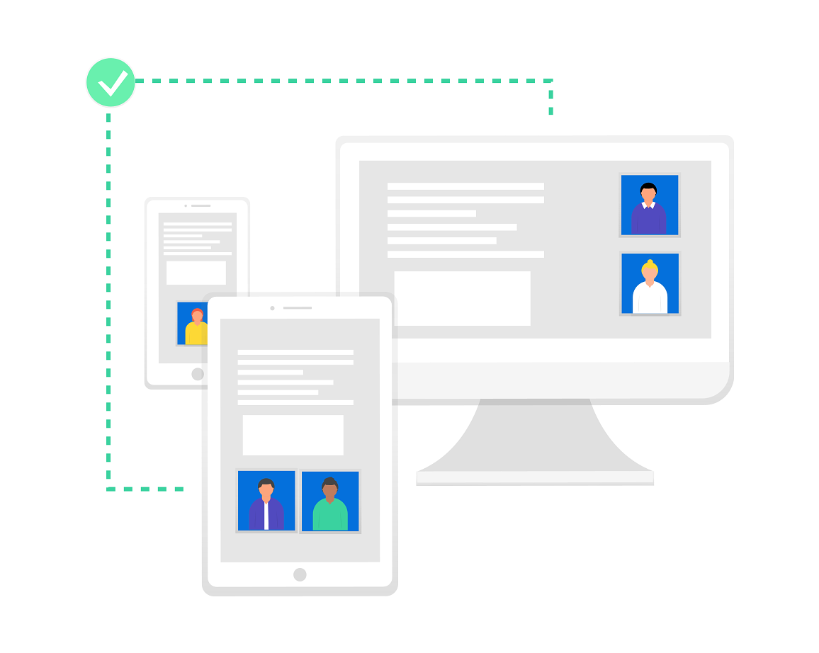 Nezwork - Lavoro guidato dal punto di vista degli utenti e dagli obiettivi